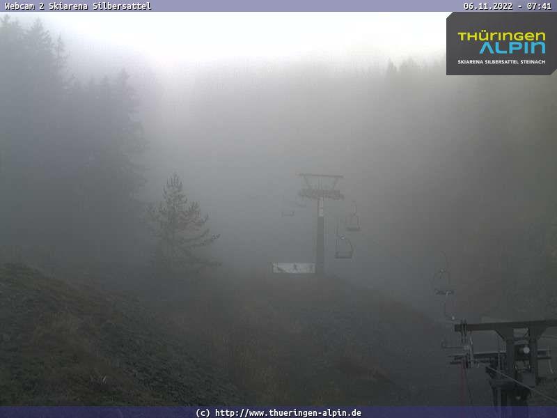 Webcam Skiarena Silbersattel